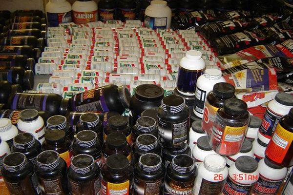محموله بزرگ داروهای نایاب قاچاق در تهران کشف شد