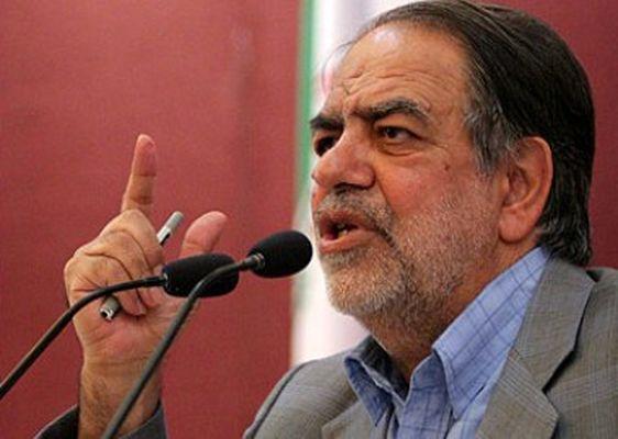 ترکان: وزیر صنعت بدون اطلاع و بیهوا حرف میزند