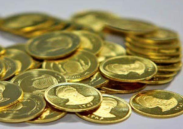 فروکش التهاب و تقاضای بازار سکه وطلا