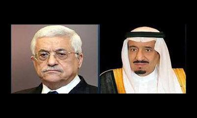 ملک سلمان سکوت را شکست