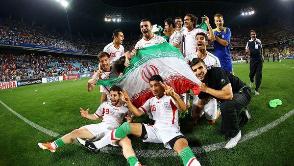 تیم رویایی برای قهرمانی جام ملت ها