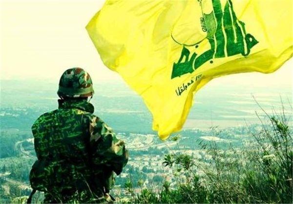 حمایت جریان مسیحی لبنان از حزب الله