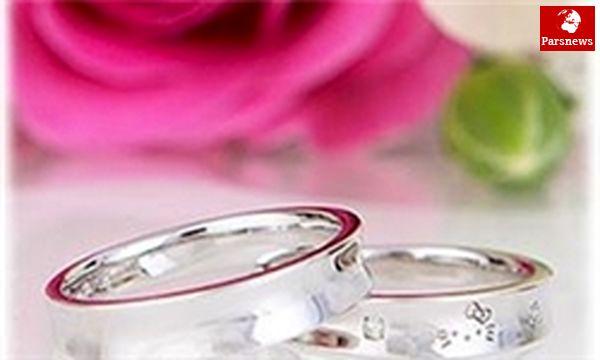 رواج ازدواج پسران با دختران مسنتر