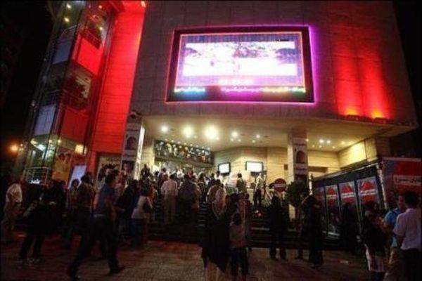 فعلا پخش فوتبال در سینماها مجوز ندارد