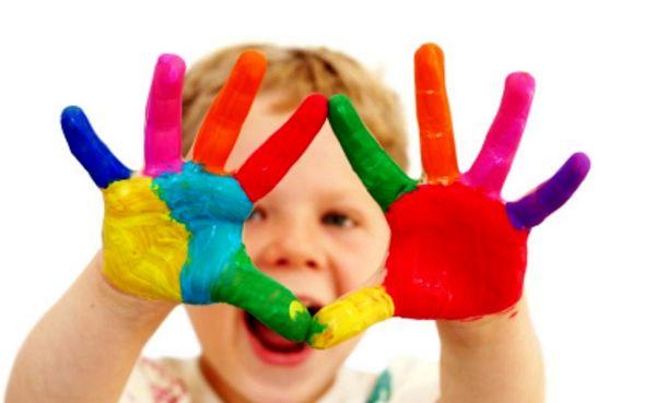 راهکار تربیت کردن کودکانی شاد