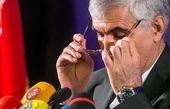 «افشانی» ۲۶ آبان شهرداری تهران را ترک می کند