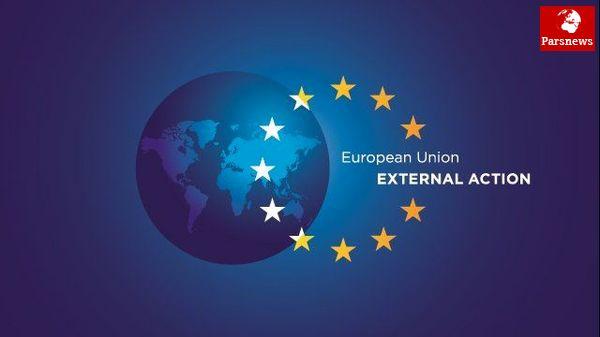 اتحادیه اروپا درصورت خروج آمریکا از برجام به مقررات بازدارنده متوسل می شود
