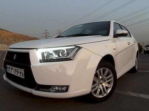 ایران خودرو به دلیل تحریمها از ایربگ خودروهای تولیدی کم کرد