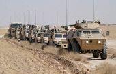 داعشی ها در ۵ کیلومتری مرز عراق-سوریه