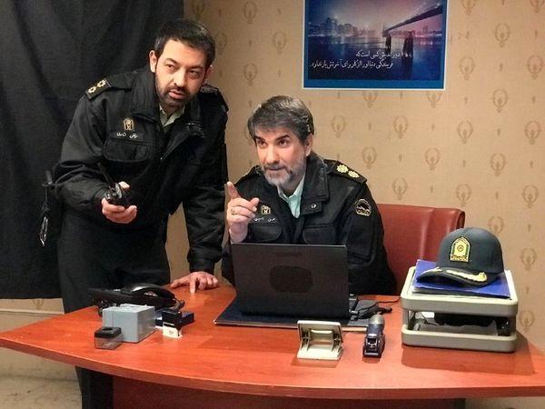 ۱۲۰ بازیگر در سریال «سلام آقای مدیر»
