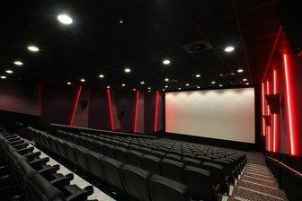 بلیت سینماهای تهران در روزهای شنبه نیم بها شد