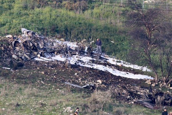 چگونه در ماجرای جنگنده اف-16 اسراییل شکست خوردیم؟