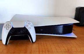 توضیحات سونی درباره کمبود کنسول PS5
