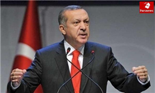 حمله به دفترحزب اردوغان و وزارت دادگستری ترکیه