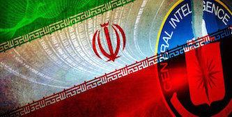 ایران چگونه شبکه جاسوسان سیا را متلاشی کرد