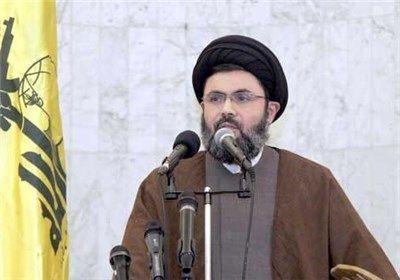 مقاومت از لبنان با تمام احزاب و طوایف آن حمایت میکند