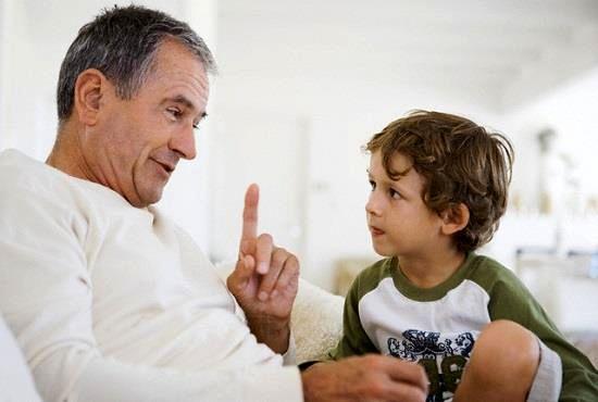 آیا رفتارهای بد فرزندانمان را تشدید میکنیم؟