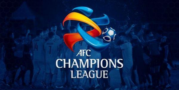 5 ایرانی در تیم منتخب مرحله یک هشتم نهایی لیگ قهرمانان آسیا