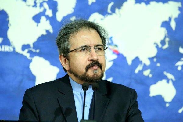 توصیه به ایرانیان خارج ازکشور