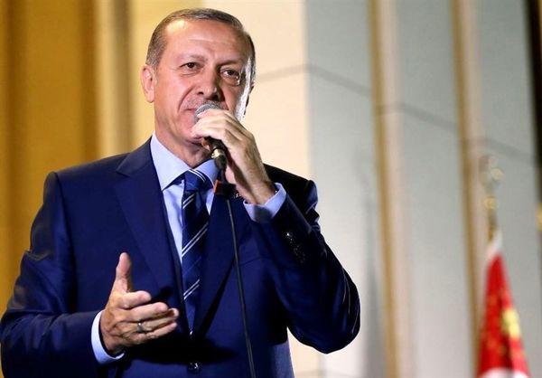 اردوغان در اندیشه دور زدن تحریمهای آمریکا