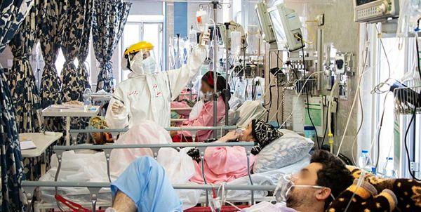 کدام بیماران کرونایی باید بستری شوند ؟
