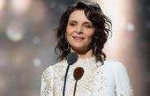 «ژولیت بینوش» رئیس هیات داوران جشنواره برلین شد
