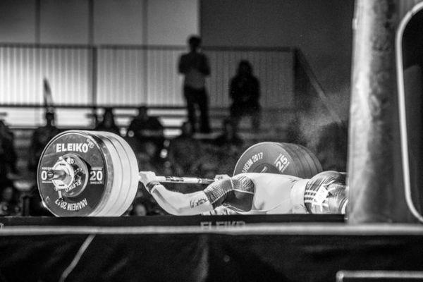 حسرت سه وزنه بردار ایران از نداشتن پارتی در مسابقات جهانی!