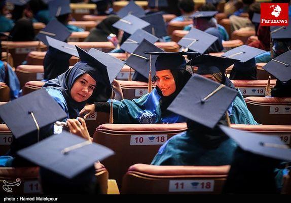 اعطای تسهیلات ویژه به دانشجویان برتر کشور