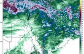 هشداری از مدل هواشناسی آمریکا؛ بازهم سیل در راه است؟