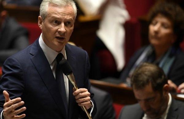 انصراف وزیر دارایی فرانسه از شرکت در نشست سرمایهگذاری ریاض