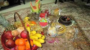 شب یلدا در کشورهای مختلف دیگر چگونه است + آداب و رسوم