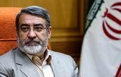 وزیر کشور: گزارش نهایی تأییدیه واکسن ایرانی ۲۰ خرداد صادر میشود