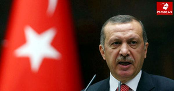 اردوغان: عذرخواهی اسرائیل نفوذ ترکیه را نشان داد