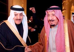 ذوقزدگی کاربران سعودی توئیتر از بازگشت برادر ملک سلمان به ریاض