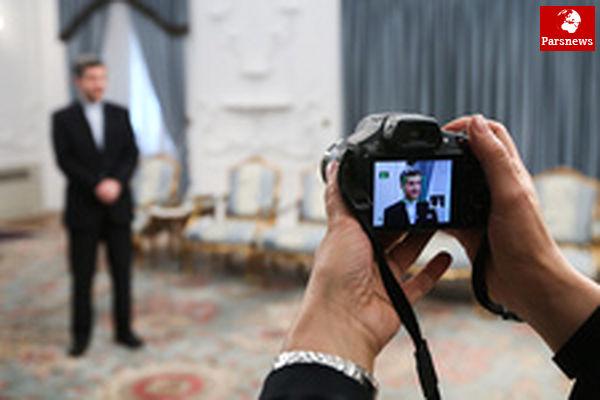 مشایی: دولت اصلا شعار انتخاباتی ندارد
