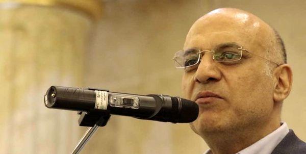 فتحی: ورزشگاه اختصاصی استقلال به زودی کلنگ میخورد