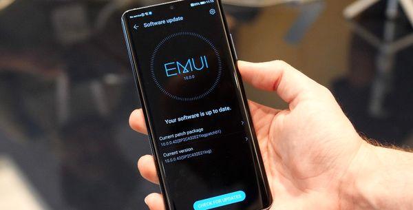 کدام گوشیهای هوآوی در ماه مارس آپدیت EMUI 10 را دریافت میکنند؟