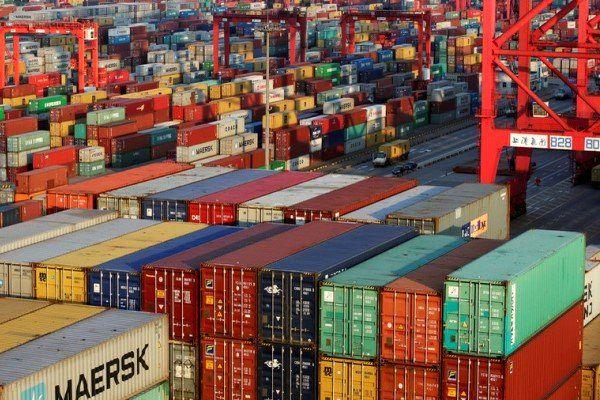 چین روابط تجاری خود با آمریکا را محدود نمیکند