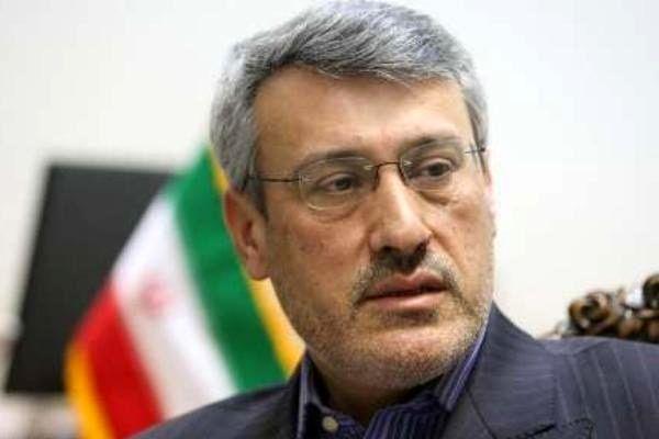 بعیدی نژاد: خبر ملاقات پنهانی دیپلمات های ایرانی و آمریکا در لندن کذب است