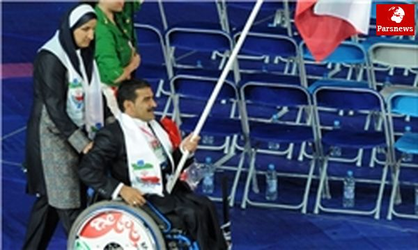 عملکرد ورزش ایران در سال ۹۱ - جانبازان و معلولین