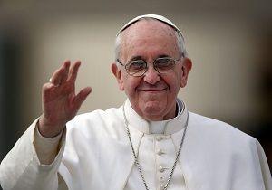 پاپ شوکه شد