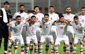 ترکیب احتمالی تیم ملی ایران مقابل عراق+ ساعت و زمان دیدار