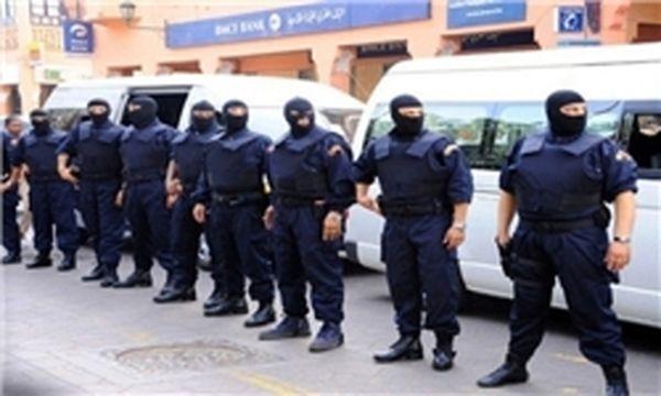 داعشی ایتالیایی در مغرب دستگیر شد