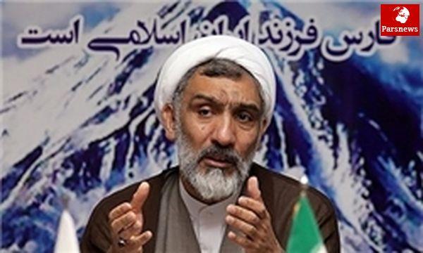 رسیدگی به مشکلات بازار آهنفروشان در منطقه شادآباد تهران
