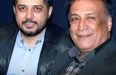پدر و پسر معروف سینما و تلویزیون + عکس