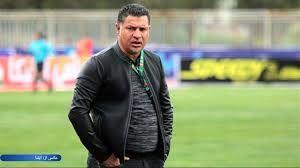 عکس جدید شهریار فوتبال ایران