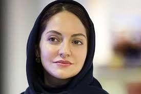 کنایه سنگین توییتری مهناز افشار به محمدحسین میثاقی/ عکس