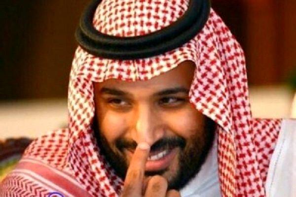 جدیدترین موضع گیری محمد بن سلمان درباره خاشقجی