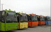 تنها 2 درصد ترددهای جادهای با اتوبوس انجام میشود