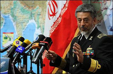 تامین امنیت کامل کشتیهای ایرانی در خلیج عدن